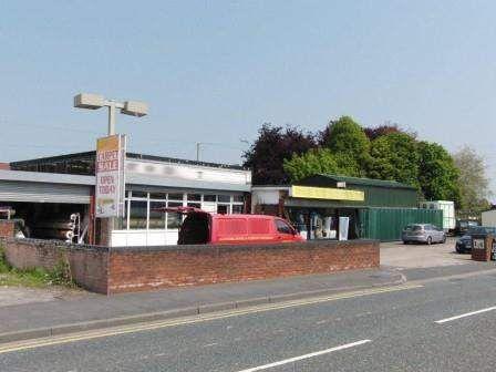 Retail premises for sale in Flint CH6, UK