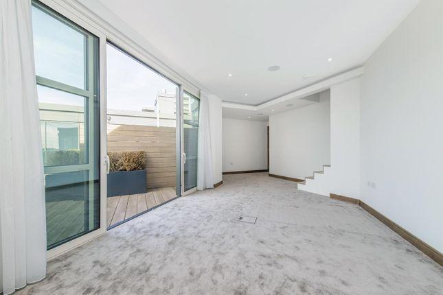 Bedroom (3) of Quarter House, Juniper Drive, Battersea Reach, London SW18