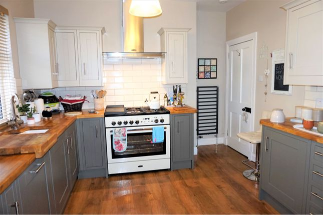 Kitchen of Wards Road, Elgin IV30