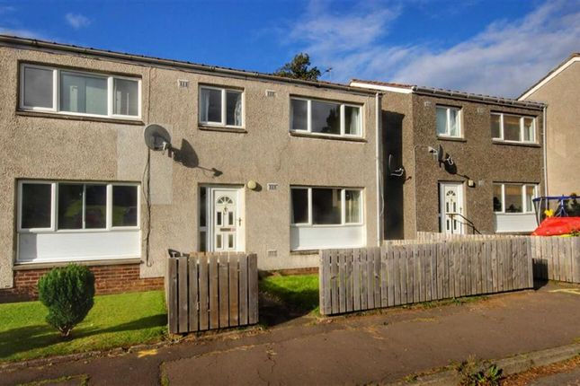 Thumbnail Semi-detached house for sale in 57, Warwick Close, Leuchars, Fife