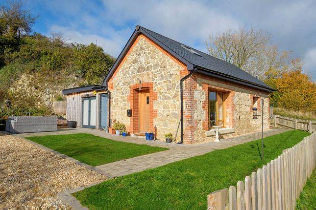 Thumbnail Barn conversion for sale in Rowridge Lane, Rowridge, Newport
