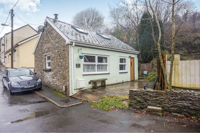 Thumbnail Detached house for sale in Railway Terrace, Blackwood