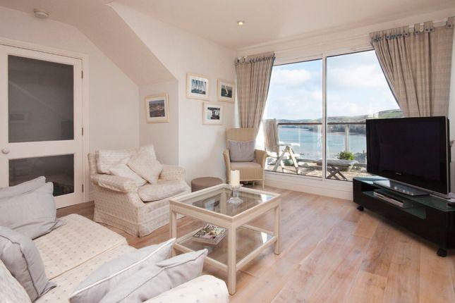 Thumbnail Terraced house for sale in Egremont Terrace, Devon Road, Salcombe