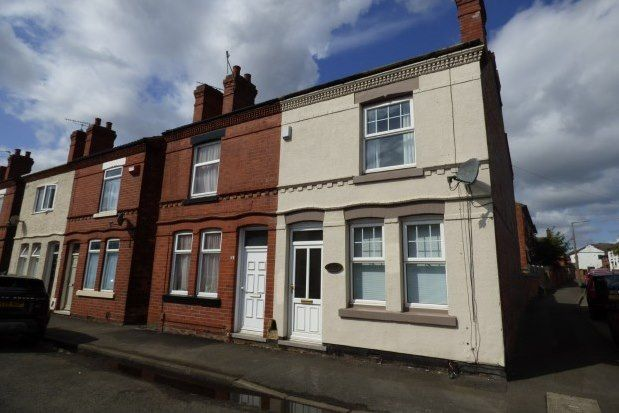 3 bed property to rent in Long Eaton, Nottingham NG10