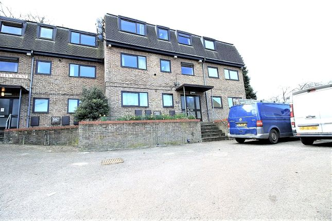 2 bed flat for sale in Berkeley Mount, Old Road, Chatham, Kent