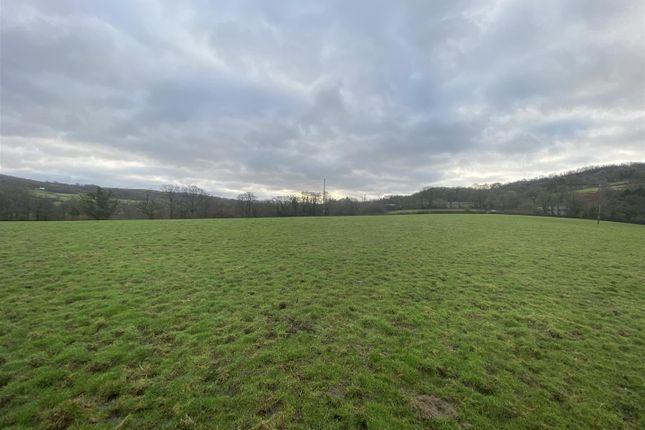 Land for sale in Derwydd Road, Llandybie, Ammanford SA18