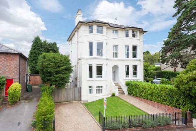 Thumbnail Semi-detached house for sale in Pennington Road, Southborough, Tunbridge Wells