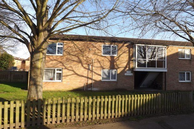Thumbnail Property to rent in Fison Road, Cambridge