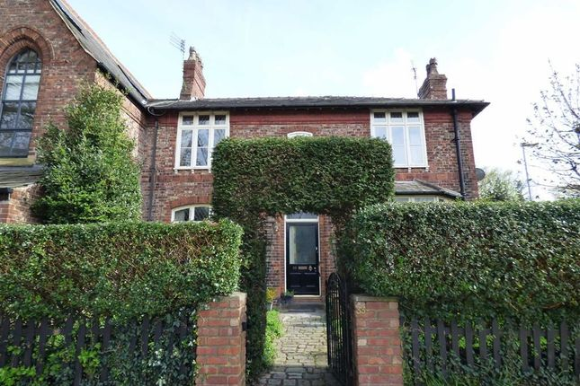 Thumbnail Property for sale in Chorlton Green, Chorlton Cum Hardy, Manchester