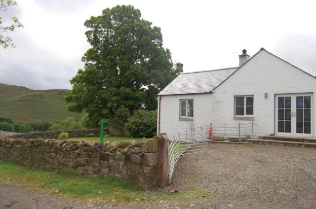 Thumbnail Cottage to rent in Fagyad Cottage, Abington Biggar