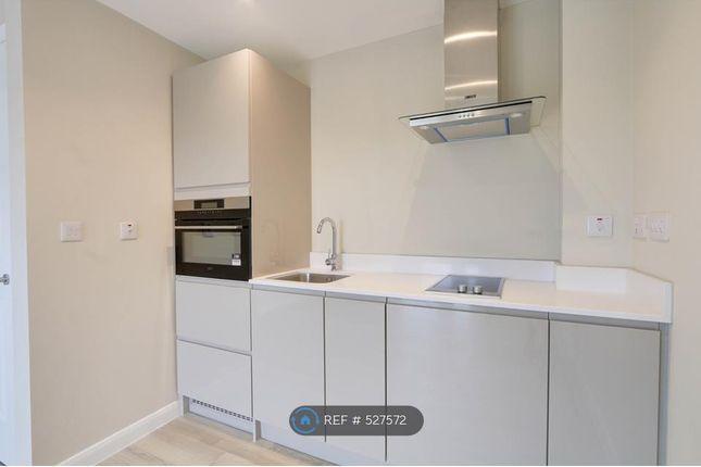 Thumbnail Flat to rent in Beachgrass Apartments, Saltash