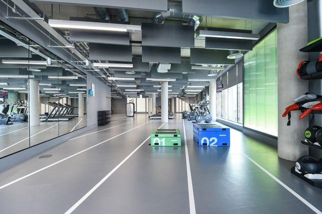 Cardio Floor Photo 2