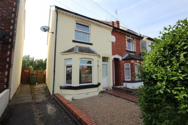 Thumbnail Detached house to rent in Beaver Road, Ashford