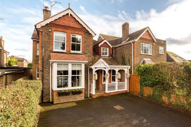 Thumbnail Detached house for sale in Rusper Road, Horsham, West Sussex