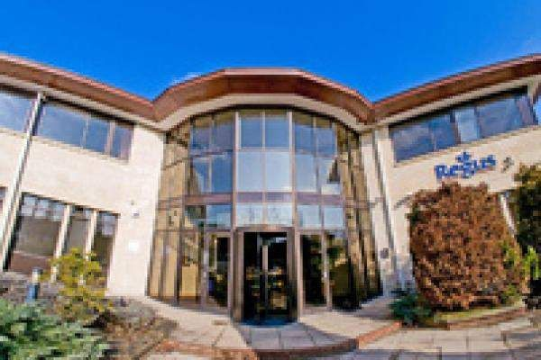Office to let in Pinewood Chineham Business Park, Basingstoke, Hampshire