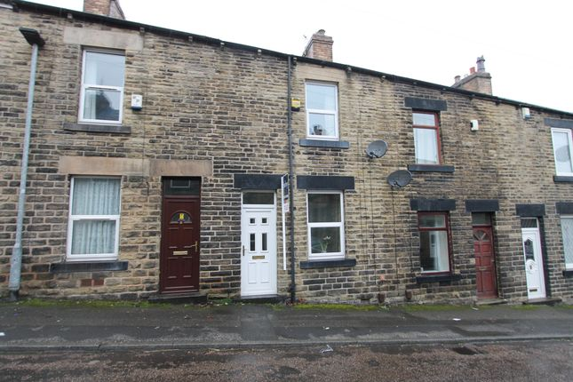 Thumbnail Terraced house to rent in Tower Street, Barnsley