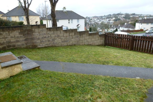 2 bed semi-detached house to rent in Blandford Road, Plymouth