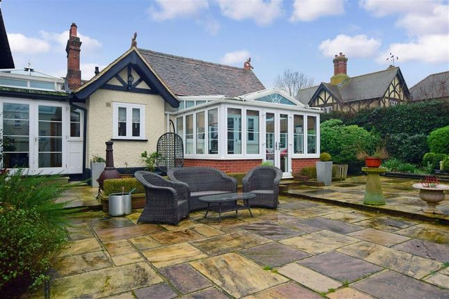 Thumbnail Semi-detached bungalow for sale in High Road, Epping, Essex