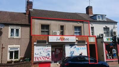 Office to let in 65A Midland Road, Wellingborough, Northants
