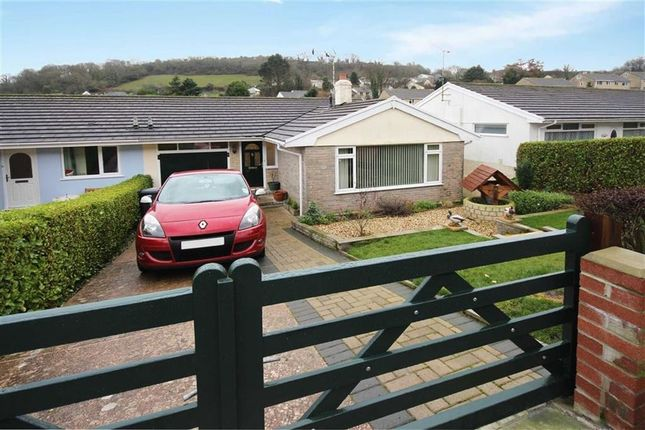 2 bed semi-detached bungalow for sale in Chestnut Drive, Higher Brixham, Brixham
