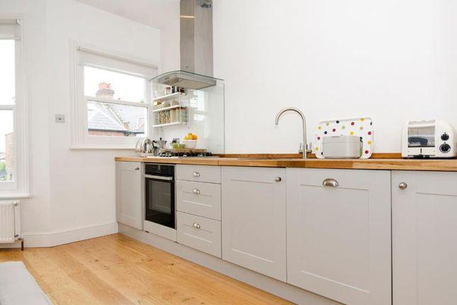 Kitchen Reception d
