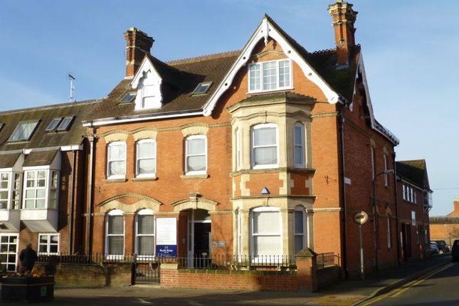 Thumbnail Flat for sale in High Street, Evesham