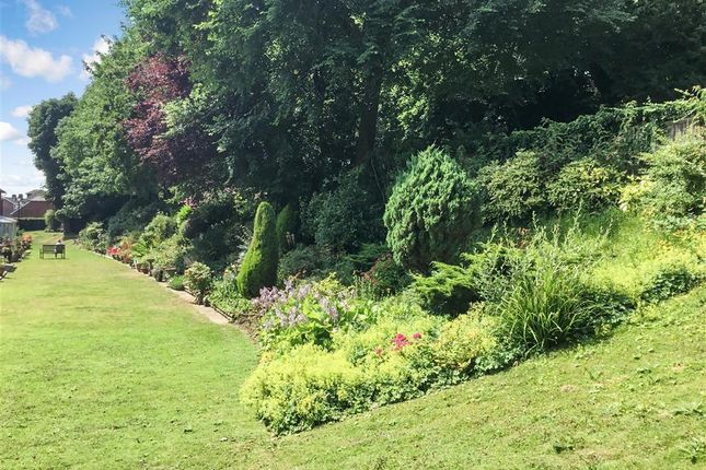 Garden of Tanners Hill, Hythe, Kent CT21