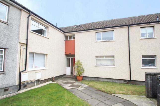 Thumbnail Flat for sale in Kestrel Place, Johnstone, Renfrewshire