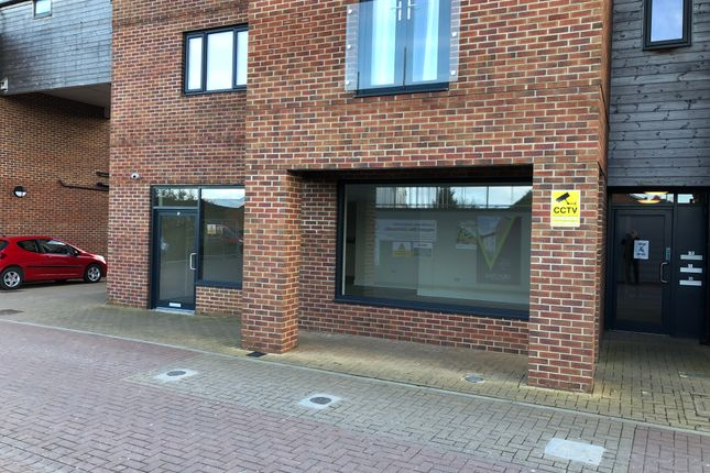 Thumbnail Office to let in Wherrys Lane, Bourne