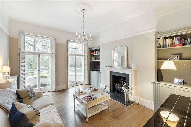 Thumbnail Flat for sale in Primrose Mansions, Prince Of Wales Drive, Battersea, London
