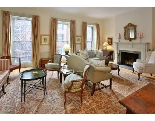 Thumbnail Property for sale in 11 Chestnut, Boston, Ma, 02108