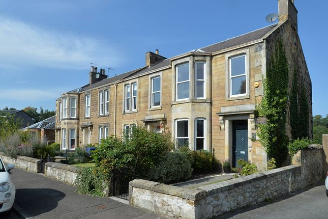 Thumbnail Flat for sale in Mitchell Street, Dalkeith