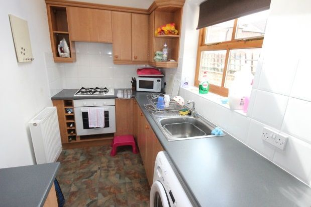 Thumbnail Terraced house to rent in Windsor Street, York