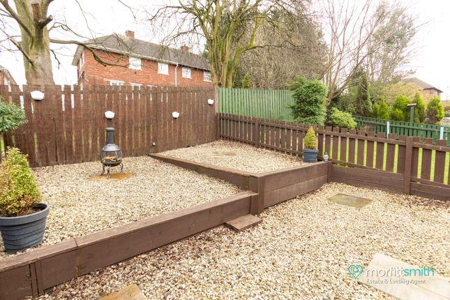 Garden of Birley Spa Drive, Frecheville S12