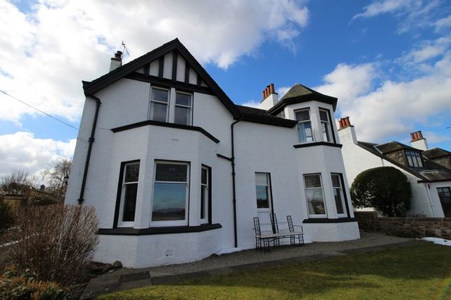 "Thumbnail Property for sale in ""Belmont"", 21 St Ninian's Road, Linlithgow"