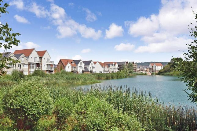 New Surrounding of Willow Close, Holborough Lakes, Kent ME6
