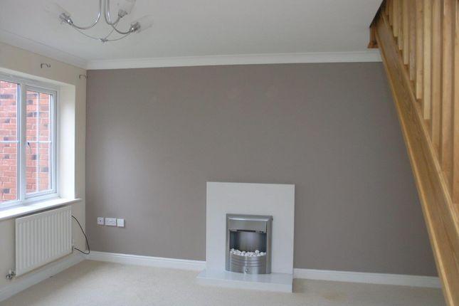 Lounge of Thorneycroft Drive, Sixpenny Fields, Warrington WA1
