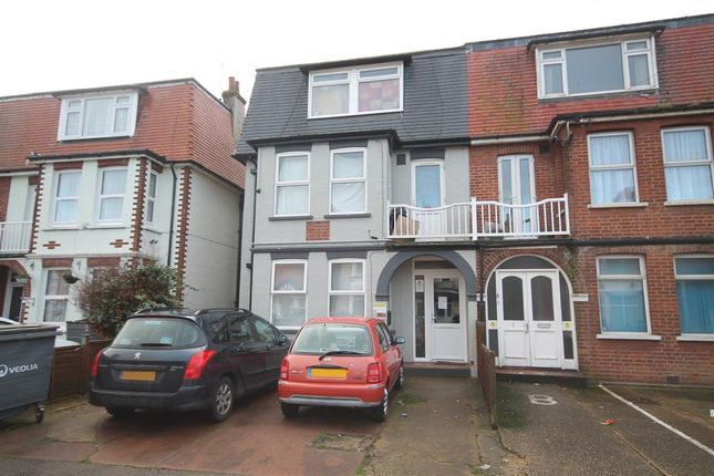 Thumbnail Semi-detached house for sale in Penfold Road, Clacton-On-Sea