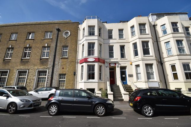 Thumbnail Terraced house for sale in Bouverie Square, Folkestone, Kent