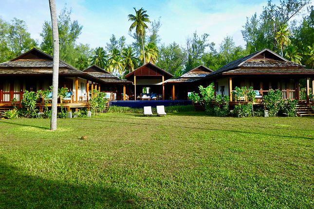 Villa for sale in Desroches, Desroches Island, Seychelles