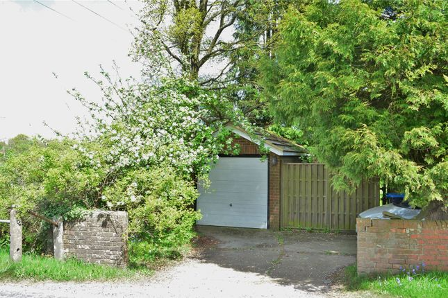 Detached Garage of Lingfield, Surrey RH7