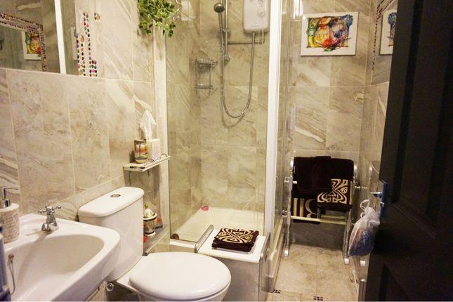 Shower Room of Trealaw Road, Tonypandy CF40