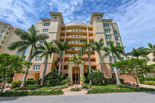 Thumbnail Town house for sale in 3621 N Point Rd #503, Osprey, Florida, 34229, United States Of America