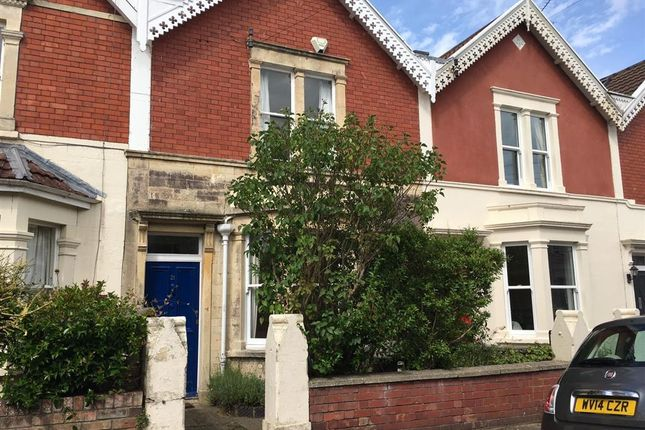Thumbnail Property to rent in Berkeley Road, Westbury Park, Bristol