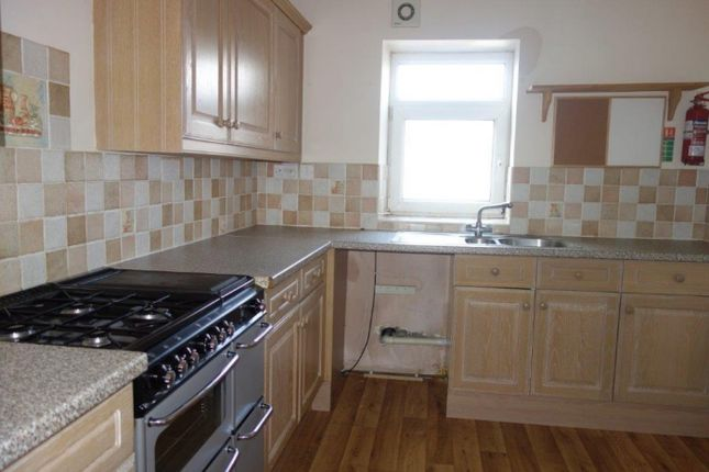 Thumbnail Maisonette to rent in Bute Street, Treorchy