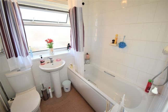 Thumbnail End terrace house for sale in Webb Crescent, Dawley, Telford