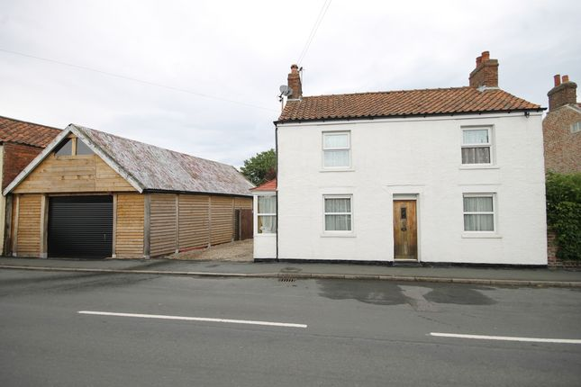 3 bed cottage for sale in Stonegate, Hunmanby YO14