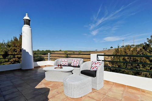 Image of Castro Marim, Algarve, Castro Marim, East Algarve, Portugal