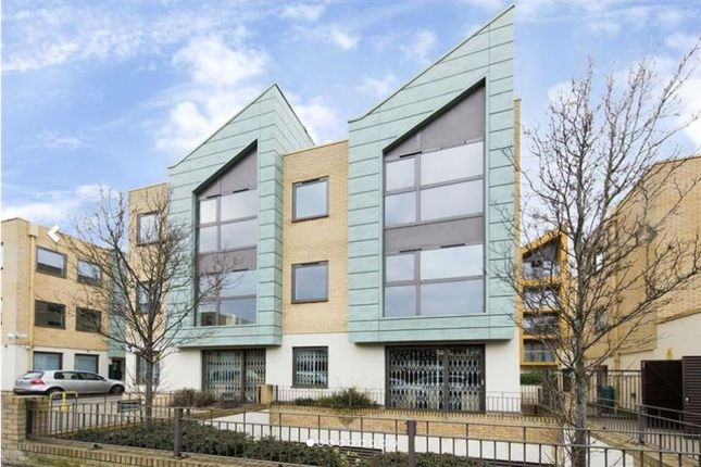 Thumbnail Office for sale in 165 Granville Road, London