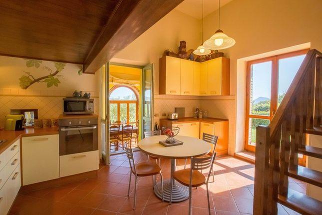 Montone A Piedi, Montone, Kitchen Off Sun Room